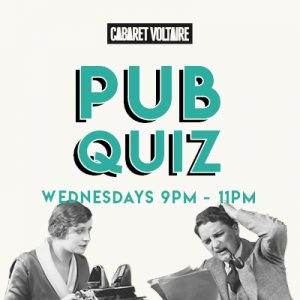 The Cab Quiz!